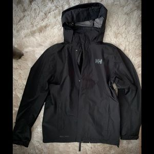 NWOT Helly Hansen waterproof Dubliner Jacket
